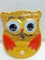 Wholesale 80pcs set pcsOwls New Arrivals Lovely Owl Design Manicure Set Creative Manicure Set Wedding Gift Favors