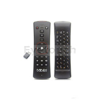 Wholesale MINIX NEO A2 G Wireless Voice Air Mouse Keyboard Remote Control Controller for PC Notebook Smart TV C1790