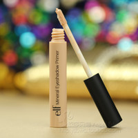 Wholesale American ELF Mineral Eye Shadow g makeup before bottoming cream milk oil genuine anti blooming