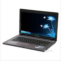 Lenovo original laptops - AAA quality original New Lenovo IdeaPad Z470ITH Laptop Intel Core I5 M Proces sor GHz GB GB CD Drive DHL EMS
