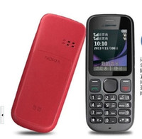 Wholesale Hot Sale Refurbished Inch GSM Cell phones with good quality refurbished phones Black Red Blue for your choice