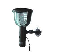 Wholesale Solar DVR Camera Solar energy saving lamp Courtyard light