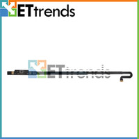 Wholesale Home Button Flex Cable for iPad Replacement Repair Parts by DHL AA0686