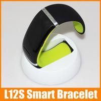 smart led watch
