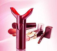 Wholesale Lip enhancer lip pump enhancement Lips plump and sexy Nose clip The vacuum pump fast Without any pain Side effects Beauty tools
