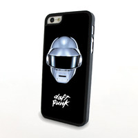 Wholesale Hot Sale Famous Band Daft Punk Hard Case Cover for iPhone S S C