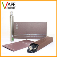 1300mAh   eGo V V3 mega variable voltage wattage ego vv3 battery ego v3 passthrough with OHM meter