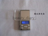 100-200g Pocket Scale  Wholesale - Free shipping Jewelry Scale Digital Pocket Scale Weight for Jewelry Gold Silver Diamond Ounce OZ Gram 0.01-200g Hot Sale
