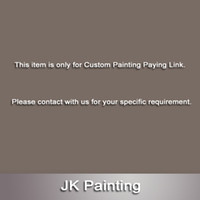 Wholesale This item is only for Custom Painting Paying Link Please contact with us for your specific requirement