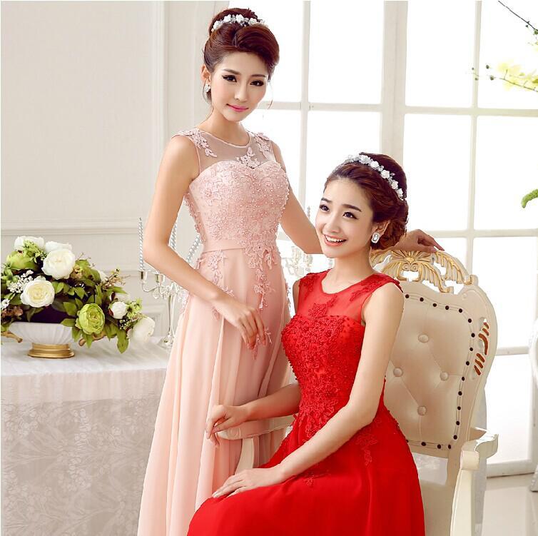 Women'S Dresses Chinese Designer Prom 39