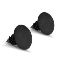 Wholesale 100x Black Plastic Car Door Trim Panel Retainer Clip Fastener for Ford