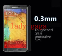 0. 33mm Slim Premium Tempered Glass Screen Protector Film for...