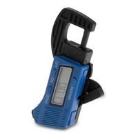 Wholesale 12 mm quot Carbon Fiber Composites Digital Thickness Caliper Micrometer Gauge