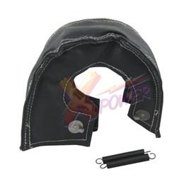 Wholesale Xpower T3 T25 T28 GT25 GT35 Turbo Turbocharger Heat Shield Blanket Cover Wrap