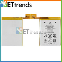 Wholesale Replacement Battery for iPad Touch Replacement Repair Parts by DHL AA1381