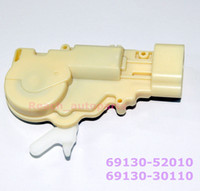 Wholesale New Door Lock Actuator For Toyota Echo Scion Lexus GS300 GS430 GS400 Rear Right