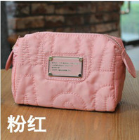 Wholesale MN Upgrade thick solid single female bag Cosmetic Clutch pull packet