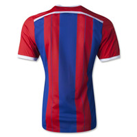 soccer jerseys uniforms - Whosales Bayern Munich Soccer Jerseys Jersey Football Jersey Uniforms Kits Sportwear Discount Free Shippinng TOP Thai Quality
