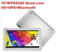 Cheap 10 inch tablet pc Best Quad Core Android 4.2 quad core