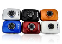 Wholesale Cameras go pro Sports Camera go pro Hero DVR Ambarella G330 MP pixels with WIFI control by phone waterproof