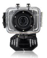 Wholesale Sport Camera Gopro Sports Camera go pro Hero DVR Ambarella G330 MP pixels with WIFI control by phone waterproof