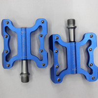 Wholesale Hot Sale Bicycle Pedal AR fixed MTB BMX bicycle light pedals High quality bike parts ultralight pedal Aluminum