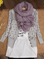 Wholesale China manufacturing cotton super long shawl sexy female fashion color cool scarf BAG