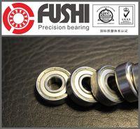 Precio de Bolas de rodamiento-608ZZ ABEC-1 (20PCS) 8X22X7MM Rodamientos de bolas 608 2Z Skate Bearing