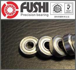 608ZZ Bearing 8x22x7 mm ABEC-1 (20PCS) Miniature Long Skateboard 608 Z ZZ Ball Bearings Free Shipping