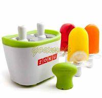 Wholesale Zoku Quick Pop Maker Ice Cream Maker magic pop ice cream maker