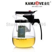 tea cups - Tp757 elegant cup kung fu tea glass tea cup tea pot cup ml