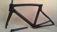Wholesale 2014 F8 color carbon fiber bike frame bicycle parts time trial de rosa colnago c59 material K T800