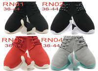 Wholesale 2014 New arrival fashion men s women s Roshe Run running shoes sneakers trainers fashion brand roshe sports athletic shoes