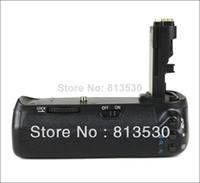 Yes Battery Pack OEM BG-E14 Battery Grip + LP-E6 Battery Holder+ AA Battery Holder for Canon 70D camera.