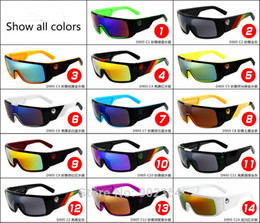 Wholesale AAAA quality factory price New Style Dragon DOMO ORBIT Sunglasses Driving Sports Cycling Brand Sunglasses