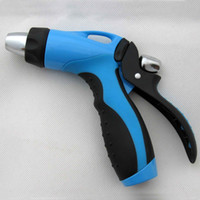 Wholesale High Pressure Copper Metal Car Cleaner Washing Water Gun Spray Nozzle Garden House