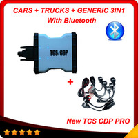 2014 With bluetooth ds150 2013 R3 TCS cdp pro plus with Keyg...