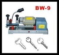 key cutting machine car key cutting machine - BW Car Or House Automatic Duplicate Key Duplicating Cutting and Copy Machine BW9 Auto key cutting machine H225