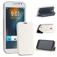 US Stock! Free Leather Case Unlocked iRULU U1 Smartphone 5&q...