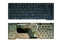 Wholesale For NEW HP EliteBook p w Series Laptop US Keyboard