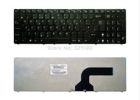 Wholesale For New ASUS N53 N53JF N53JQ N53SV N53SN N53NB laptop UK keyboard