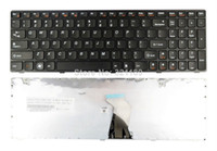Wholesale For NEW IBM Lenovo IdeaPad G580 G580A G585 G585A Keyboard US Black