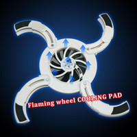 best laptop cooling stand - OP New USB cooling pad notebook fan laptop stand cooler best price