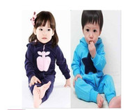 Unisex Summer Hooded baby apple girls hooded infants long sleeve jumpsuit toddlers casual cotton spring autumn wear clothes