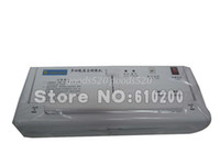 Wholesale DZ Multifunction vacuum sealing machine vacuum packer Household sealing machine