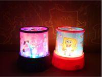 Wholesale Romantic Sky Star Master LED Night Light Projector Lamp Amazing Christmas Gift Home Decor