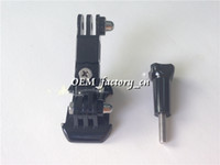 Wholesale Gopro Quick Release Tripod Buckle Basic Mount Three way Adjustable Pivot Arm Screw for Gopro Hero sj4000