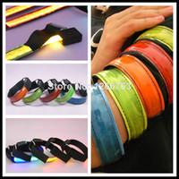 ODM armlets - LED armbands armlets