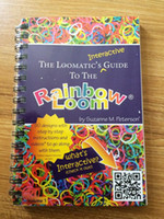 Wholesale Rainbow Loom The Loomatic s Interactive Guide To The Rainbow Loom Designs With Step By Step Instructions