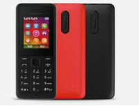Wholesale Hottest Refurbished Inch MiniSD Cell phones for Old People with good quality refurbished phones Black Blue for your choice